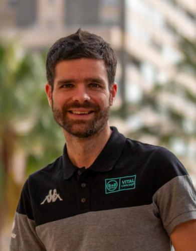 Dr Samuel MARAFFI