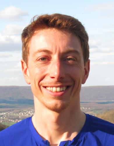 Dr Samuel Béliard